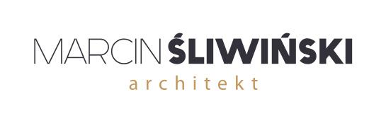 Marcin Śliwiński - architekt